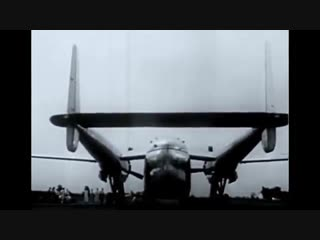 Fairchild XC-120 Packplane