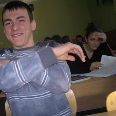 Коля Штифура, id201034182