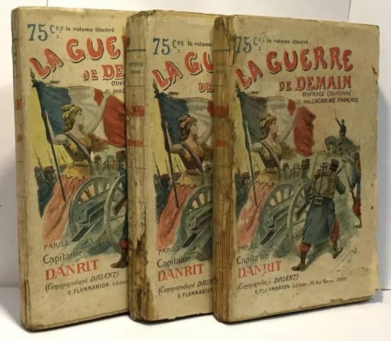 ДВОЙНАЯ ЖИЗНЬ ДРИАНА-ДАНРИ 21 февраля началась битва под Верденом, которую называют не иначе, как мясорубка, а на следующий день в этом сражении героически пал подполковник французской армии
