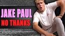 Sit Down Jake Paul (It's Every Day Bro)