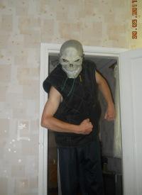 Александр Поздняков, 2 мая 1990, Тверь, id149338170