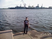 Умрзок Пулатхожаев, Санкт-Петербург, id177685388