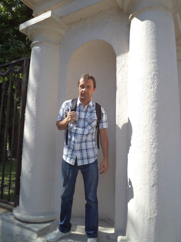 Евгений Котов, Санкт-Петербург - фото №3
