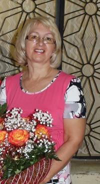 Елена Васькова, 31 октября 1959, Кривой Рог, id184528532