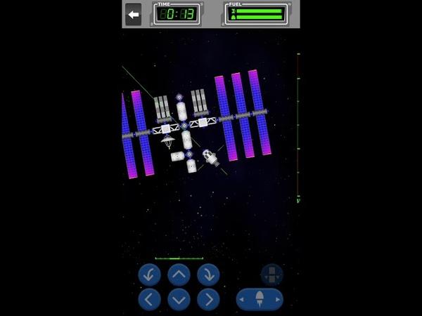 Space Agency: Музыкальный клип от Барри