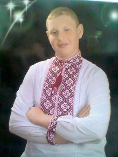 Саня Пилипчук, 25 декабря 1997, Челябинск, id165688740