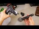 Пневматический пистолет GAMO PT 85 BLOWBACK стреляем