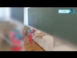 В Евпатории ребенка-инвалида поселили на отдых в школе