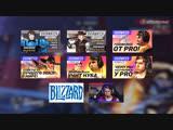 StopGame и ShaDowBurn вместе играют в Overwatch.