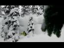 La Nina! Самый мощный снегопад в мире. Горные лыжи