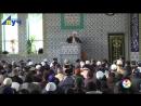 Мусульмане Альметьевска отметили Ураза-байрам