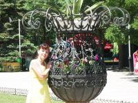 Алина Полякова, 4 апреля , Вологда, id33349876