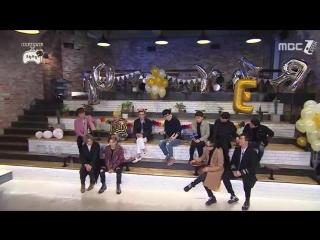 Бесконечный вызов 511 - Спешл с BIGBANG Академия Санты [рус.саб]_cut_part1