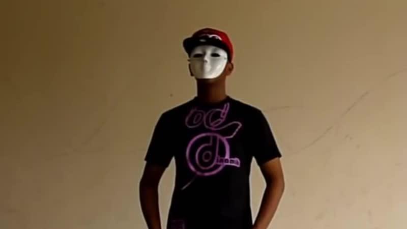 Bleed Black feat Cruz Patterson