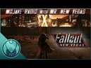 Fallout: New Vegas with Mr. New Vegas - Radio Narration and Soundtrack OST Tracklist
