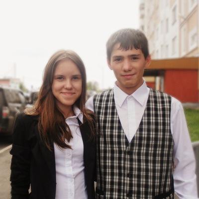Шариф Мазориев, 5 августа 1977, Кемерово, id146232466