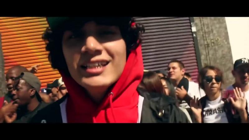 Shoreline Mafia - In Tha Field [Official Music Video]