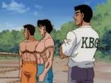 66 Первый шаг ТВ-1 2000 Hajime no Ippo The Fighting!