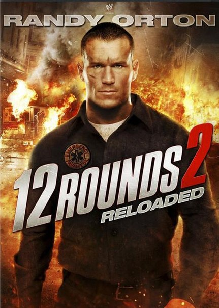 Ver 12 Rounds: Reloaded (2013) Online