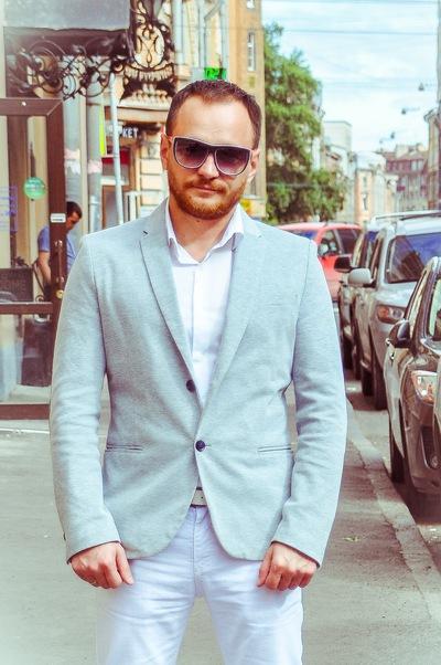 Дмитрий Сивак