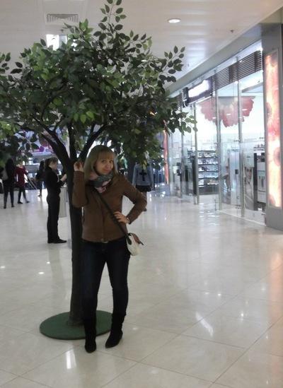 Анна Филиппова, 2 февраля , Омск, id146963008