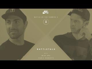 BATB X | BATTLETALK: Week 3 - with Mike Mo and Chris Roberts
