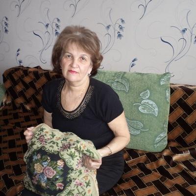 Валентина Коханович, 6 февраля , Петрозаводск, id203767320