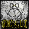24.04.14 @ Little Rock: General Lee (France)