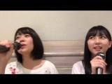 19. Tanaka Miku &amp Oda Erina - 74 Okubun no 1 no Kimi e (HKT48)