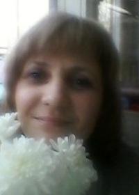Лилия Радичева, 28 апреля 1972, Донецк, id207814071