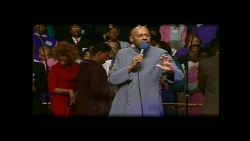 Let It Rain - Bishop Paul S. Morton The FGBCF Mass Choir