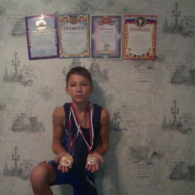 Алексей Дмитриевский, 3 февраля , Владимир, id161987703