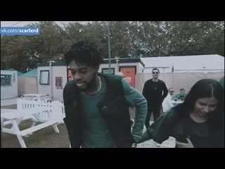 Scarlxrd - american tour  | all points east