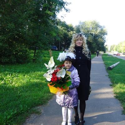 Анна Семенина, 27 декабря 1993, Москва, id217047026