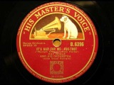 It's bad for me - Ray Noble with Al Bowlly