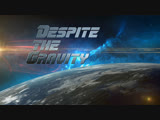 Depite the Gravity - Logo