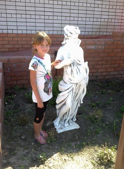Даша Андреева, 1 апреля , id173141023