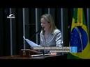 ANULAÇÃO DAS ELEIÇÕES GLEISI SOBE A TRIBUNA E DENUNCIA FRAUDE ELEITORAL NO BRASIL