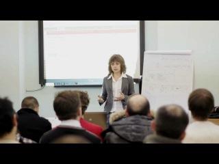 Юля Курилова о структуре аккаунта AdWords