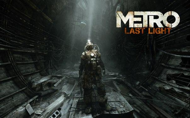 Создатели Metro Last Light о банкротстве THQ _z6trfe0GLc