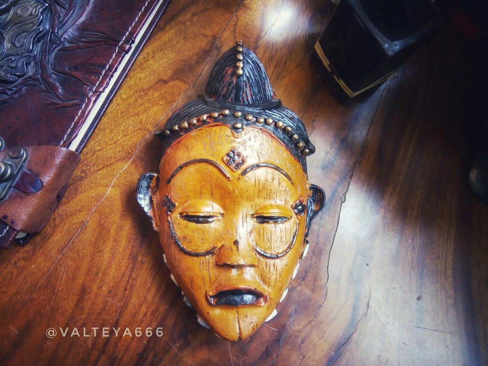 описаниемасок - Настенные маски с магическими программами.  MskV-LBNNds