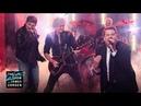 Front Man Battle w/ Queen Adam Lambert