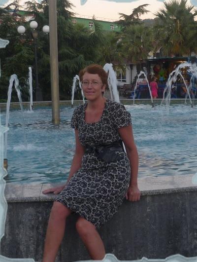 Анна Киприна, 22 мая 1961, Санкт-Петербург, id194720024