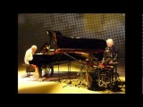 Cecil Taylor and Tony Oxley - Live in Neuburg an der Donau, Germany (2011)