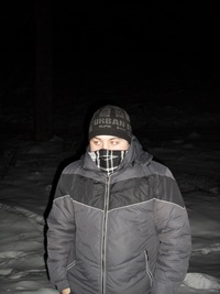 Дмитрий Быченков