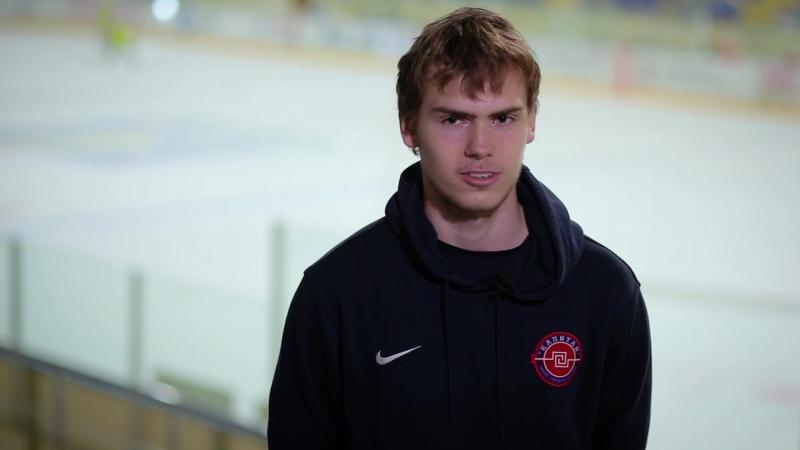 Георгий Меркулов о матче с Чайкой, тренировках и болельщиках