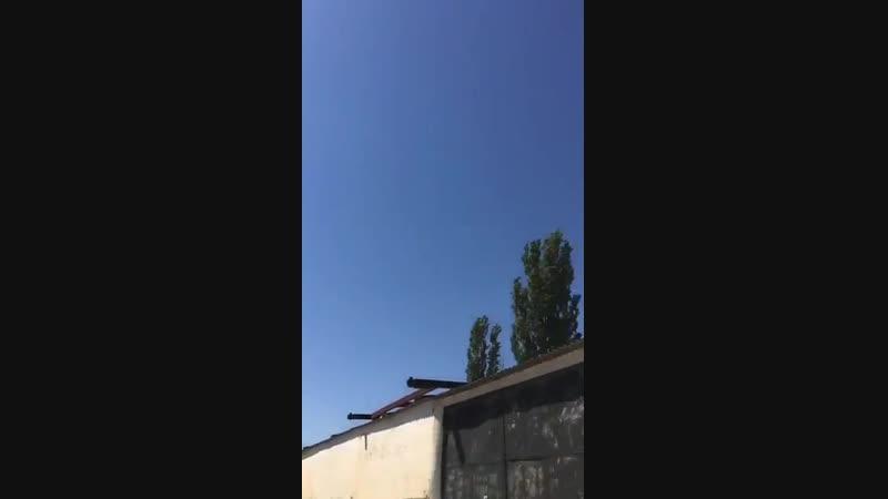 Экологическая катастрофа в дагестанском Хасавюрте.
