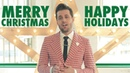 Merry Christmas Happy Holidays *NSYNC Nick Pitera cover