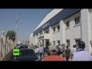 Reportage aus Syrien - Wiederaufbau und Rückkehr von Flüchtlingen
