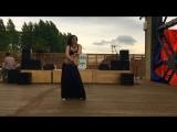 Алина | Silver Rose Dance Co. | Фестиваль Green Village